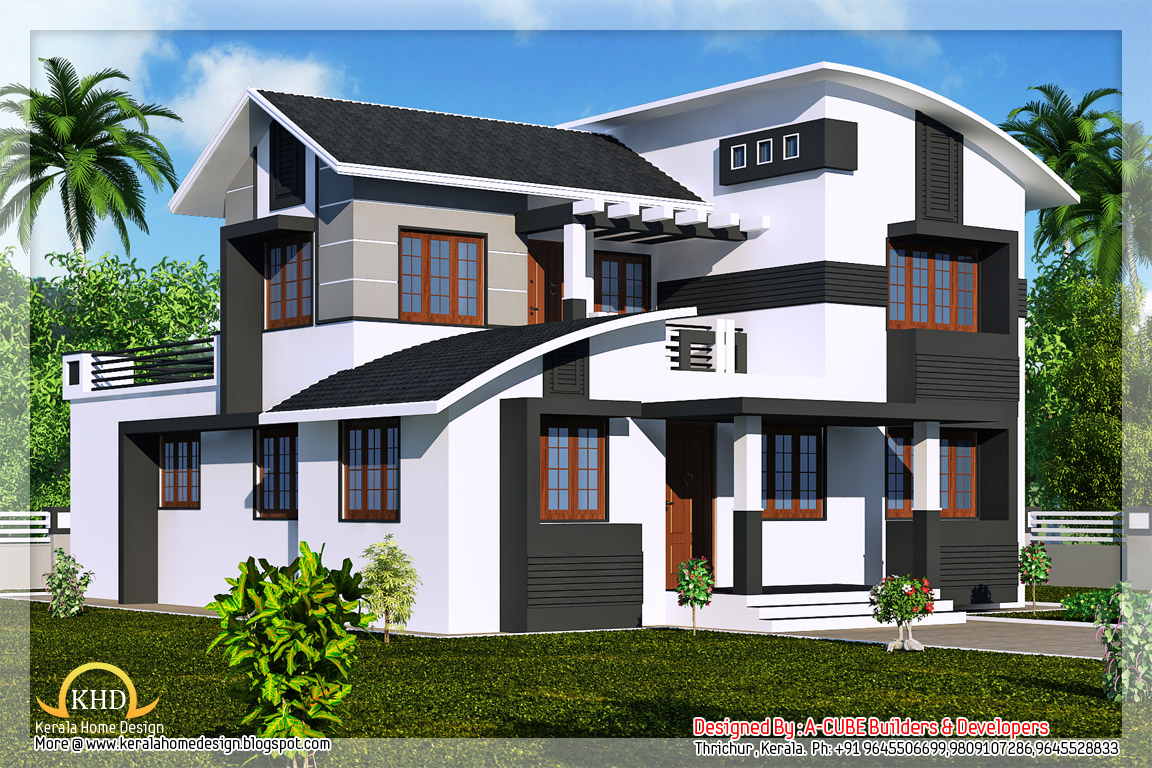 Ghar planner gharplanner provides the desired Latest 3d home design